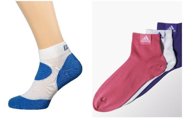 Спортивные носочки