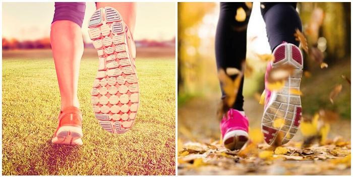 Выбор подошвы для беговых кроссовок