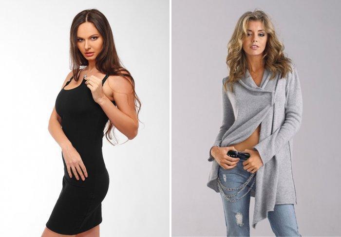 Одежда для кормления: удобно и модно