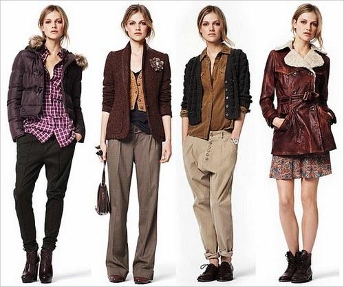 Стиль кэжуал: одежда на любой вкус