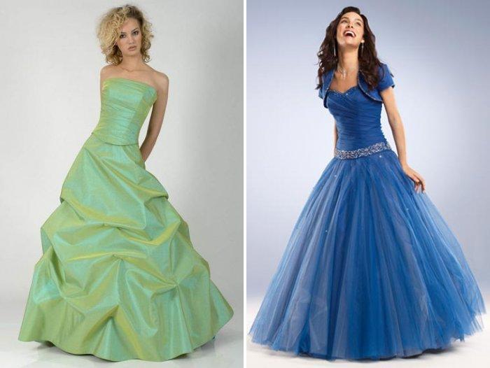 Свадебные платья для тематической свадьбы