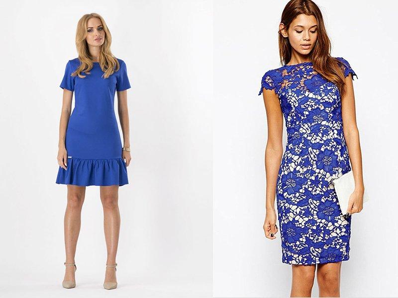 Платья с изюминкой