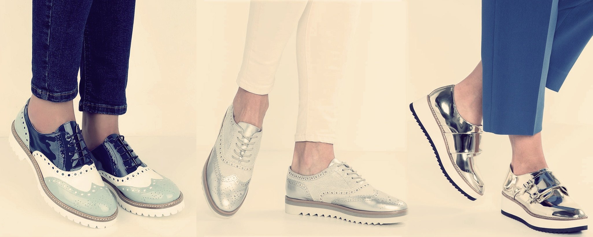 Кроссовки в классическом стиле