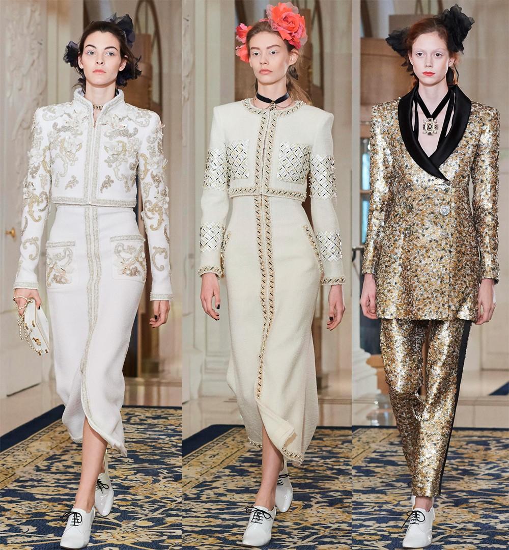 Платья из дорогой ткани