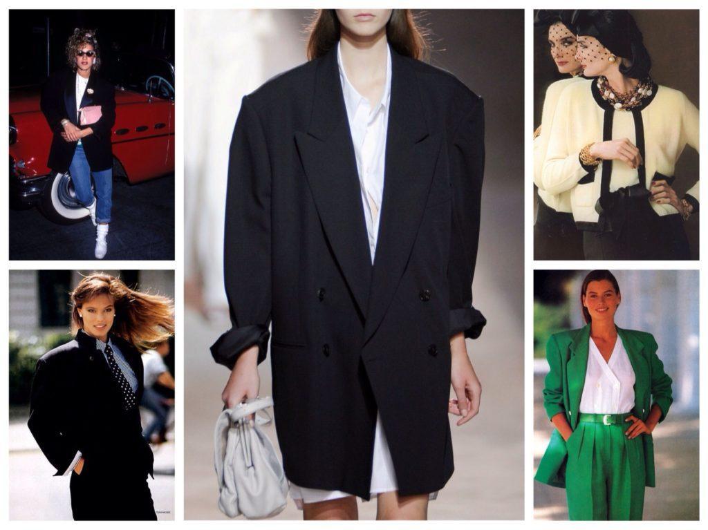 Стильные-модные пиджаки