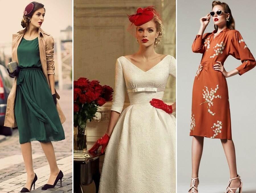 Легкие элегантные платья