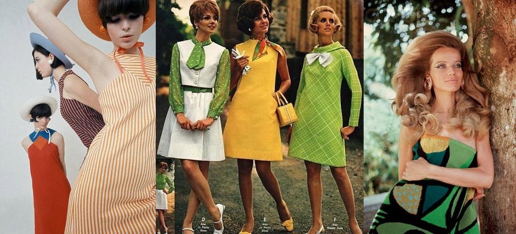 Яркие-летние платья