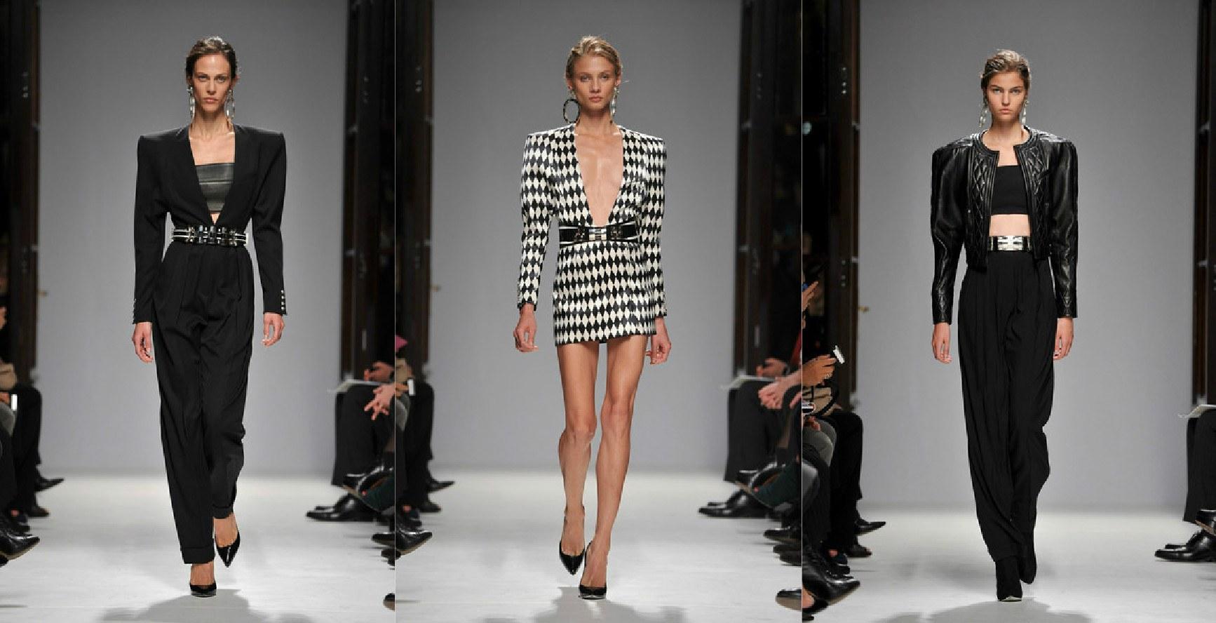 Дерзкие наряды для женщин