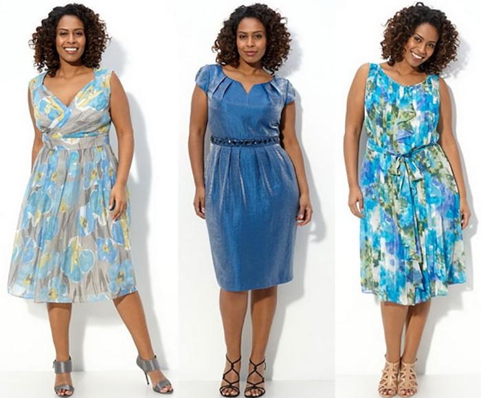 7e61a31b7ff7b54 Платья для женщин после 40 лет (фото): нарядные фасоны