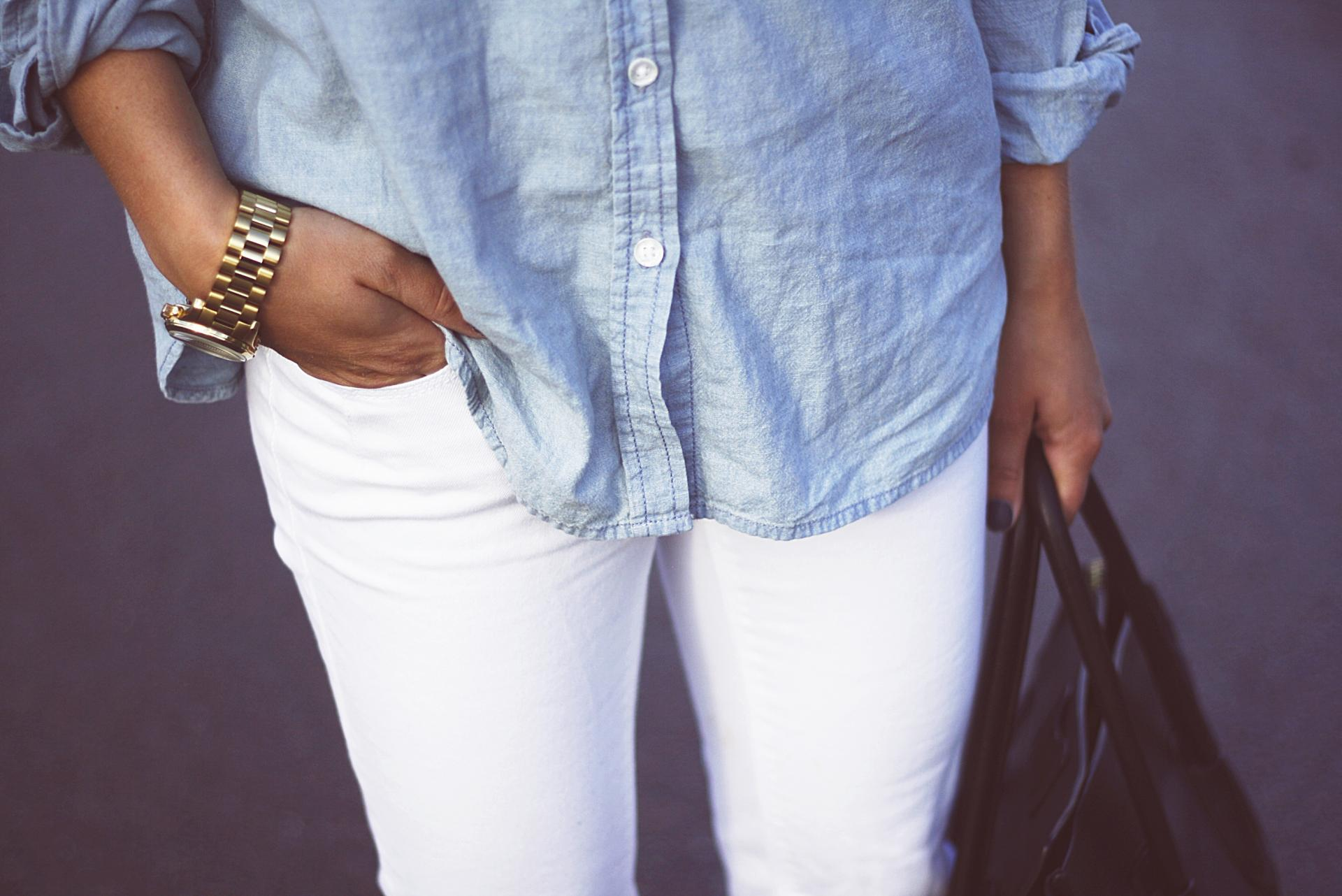 Рубаха и штаны