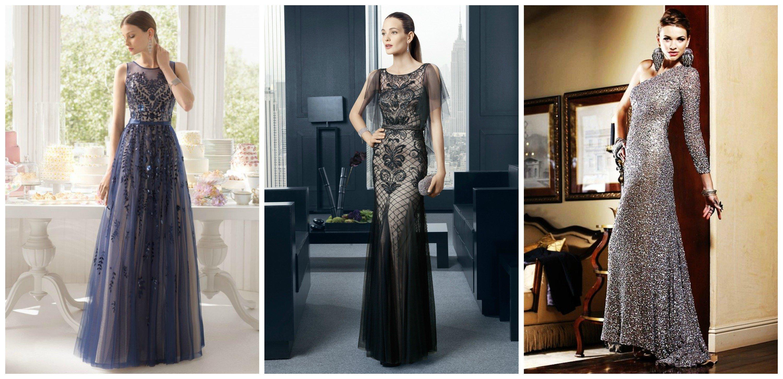 fc22b745ce9bd02 Платье на корпоратив 2018-2019: что одеть и в чем пойти (фото)
