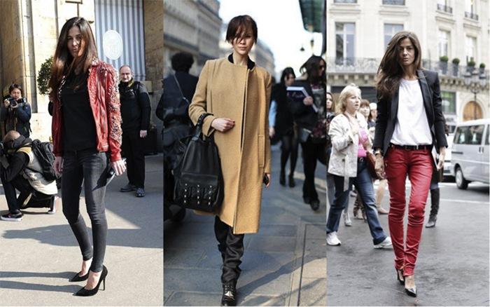 Французкие стили