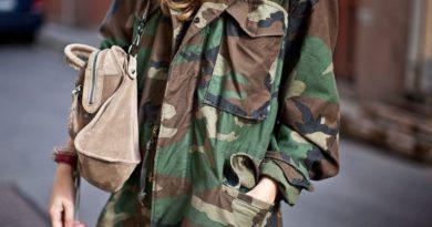 stil' militari v zhenskoj odezhde21