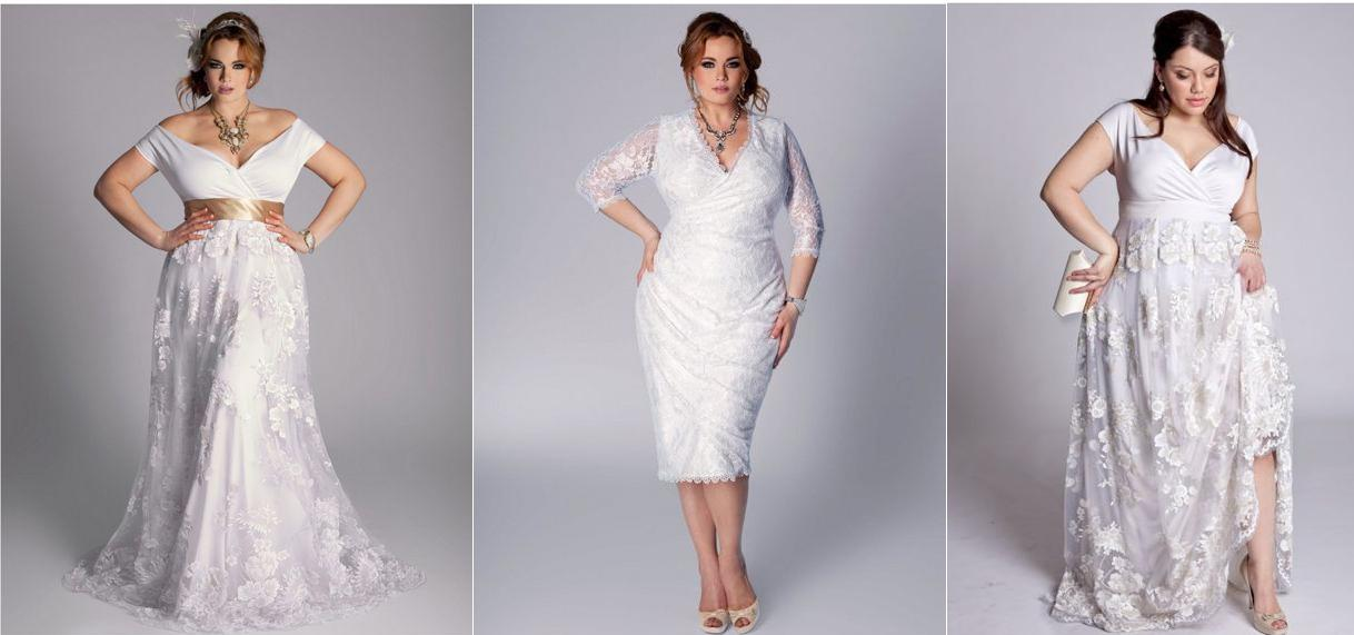 Нестандартные платья