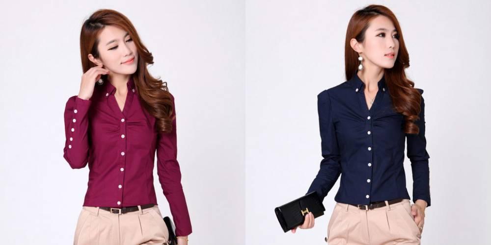 Два цвета рубашек