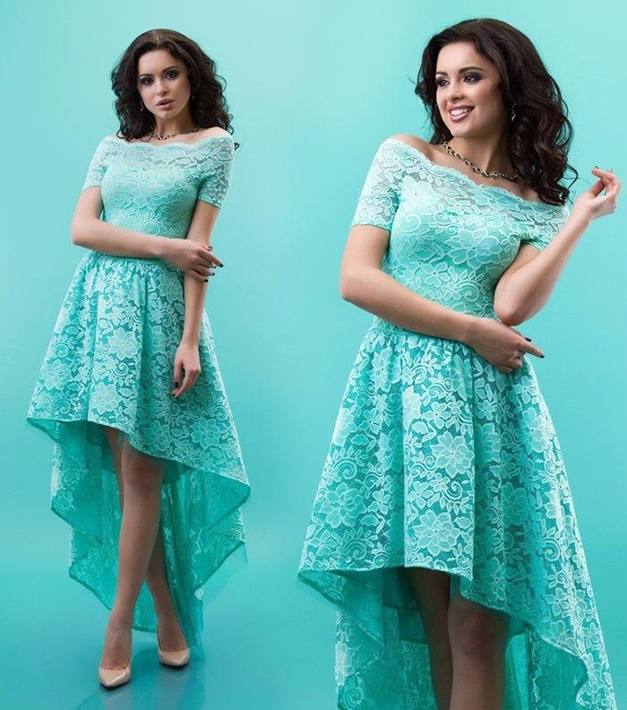 Роскошные платья со шлейфом