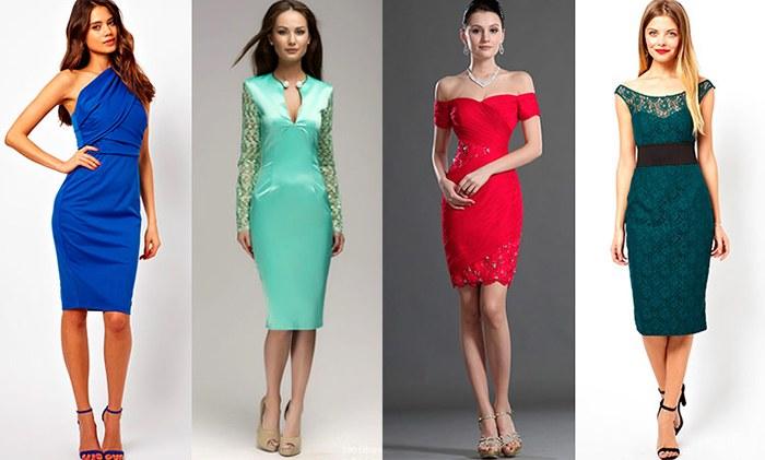 Купить Платье На Свадьбу В Качестве Гостя