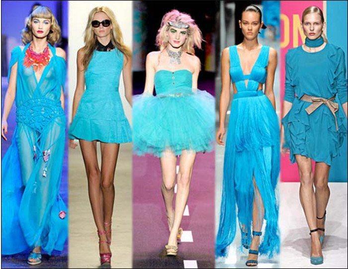 Модные цвета весна-лето 2016 (1)