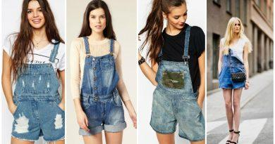 Комбинезон шорты для девушек