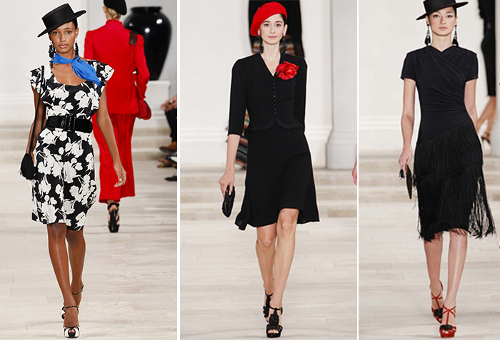 Французкие платья