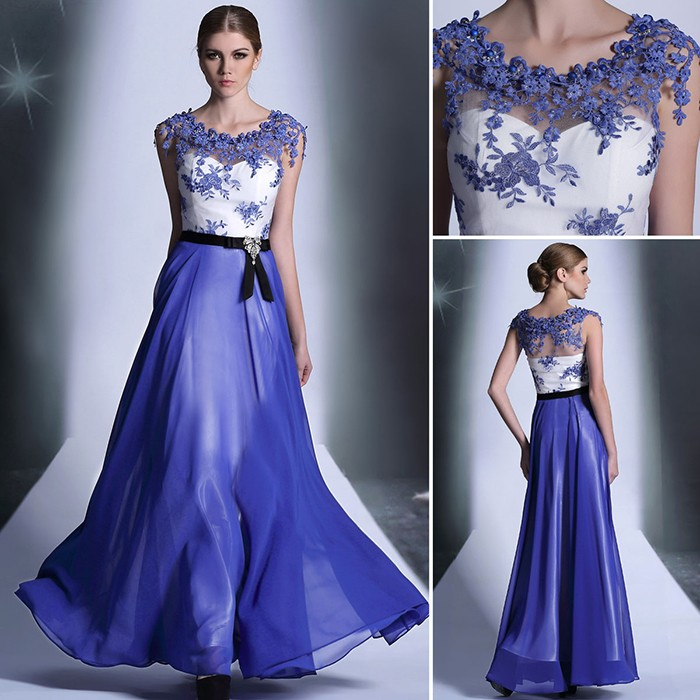 Вечерние платье на свадьбу